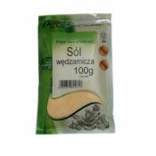 Salt  with smoke flavor 100g