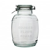 3 L Preserving Jar with Swing Top