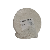 Meat Netting, White (16)  Extra 125/36 T