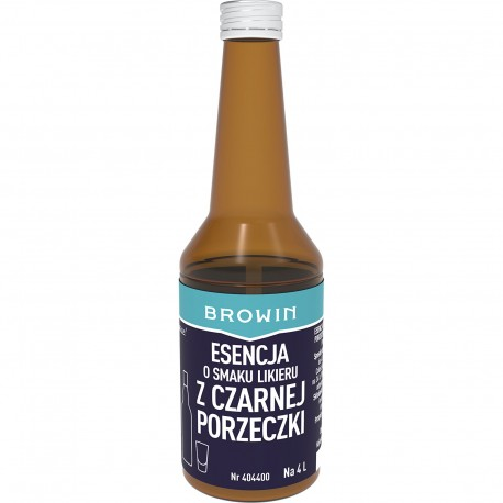 Blackcurrant for 4L - 40 ml Flavour essence