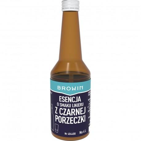 Likier z czarnej porzeczki 4L for 40ml Esencja smakowa