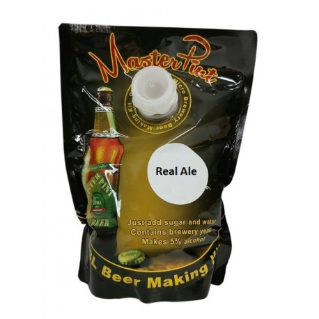 Master Pint Beer Kit 1.6 kg