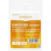 Browin Drożdże Winiarskie Enovini®  Honey, 10 g-  400370