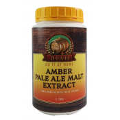Amber Malt Extract -  DIAH  - (Ornage top)