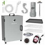 Wędzarnia automatyczna, elektryczna z termostatem i generatorem dymu
