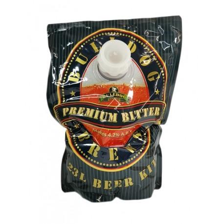 Bulldog Premium Beer Kit