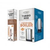 Still Spirits T500 Copper Condenser and Stainless Steel Boiler KIT