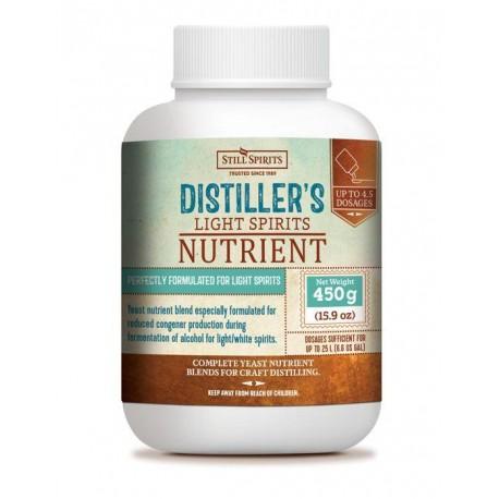 Still Spirits Distiller's Nutrient Light Spirits