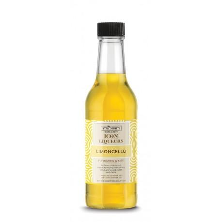 Still Spirits Icon Liqueur Flavouring - Limoncello 330ml