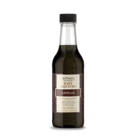 Still Spirits Icon Liqueur Flavouring - Cafelua 330ml