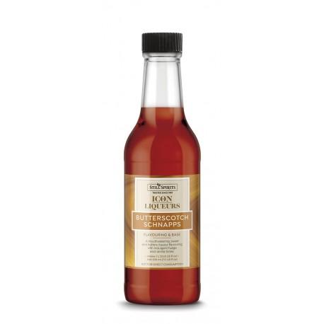Still Spirits Icon Liqueur Flavouring - Butterscotch Schnapps 330ml