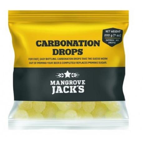 Mangove Jack's Carbonation Drops 200g