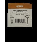Big Sale Gervin Wine Yeast 5g - GV10 Light Sparkling Wine BBE 11/2021