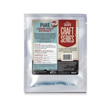 Mangrove Jack's Pure Liquid Malt Extract - Light 600g