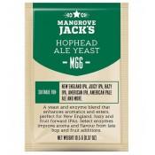 Mangrove Jacks Craft Series Beer Yeast -  M66 Hophead Ale Yeast 10g