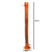 Copper Filtration Column - Handmade