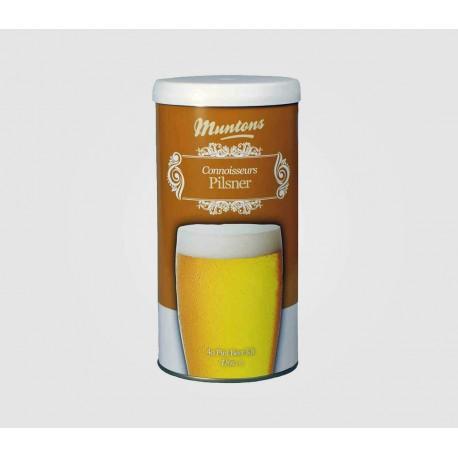 Muntons Connoisseurs - Pilsner - Beer  Kits