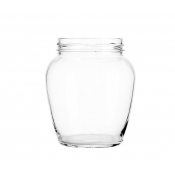 AMFORA  720 ml glass - lid not included