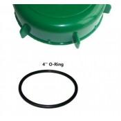 S30 - 4'' O-Ring
