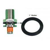 S30 Washer Black - Gasket