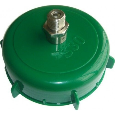 S30 Cap Pin Valve