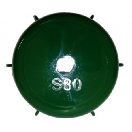 """S30 4"""" Cap"""