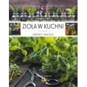 "Book ""Zioła w kuchni"" G.Lehari in Polish"