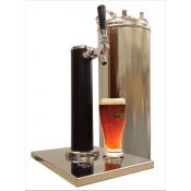 S30 Nalewak do piwa ze stojakiem