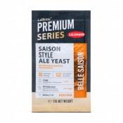 Lallemand Saison Style Ale Yeast Yeast (Belle Saison) 11g