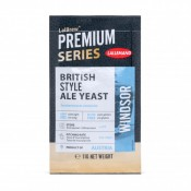 Lallemand Brithish Style Ale Yeast (Windsor) 11g