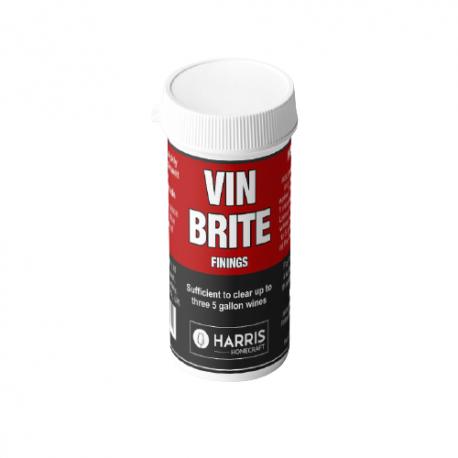 Vin Brite Finings 75ml