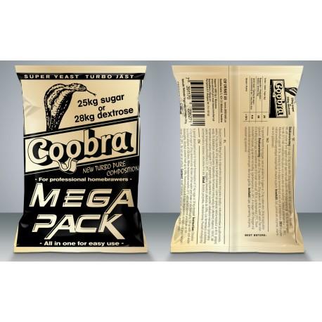 Coobra Mega Pack