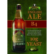 Bulldog Brew Yeast B4 English Ale