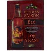 Bulldog Brew Yeast B16 Belgian Saison