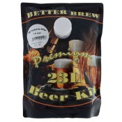 Beer Kits - Better Brew Yorkshire Bitter 1.8 kgs