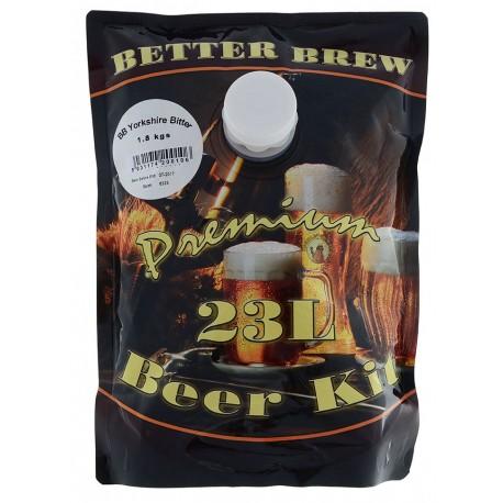 Beer Kits - Better Brew Yorkshire Bitter 1.8 kgs