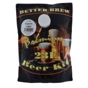 Better Brew Export Lager 1.8kg