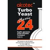 Alcotec 48 Turbo Drożdże