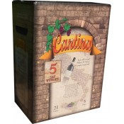 CANTINA Red Wine Kit