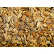 Beech wood chips for smoking and BBQ 750g