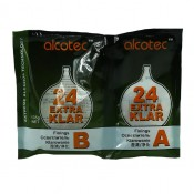 Alcotec Turbo Klar 24 MEGA PACK