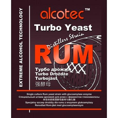Alcotec 48 Turbo Yest
