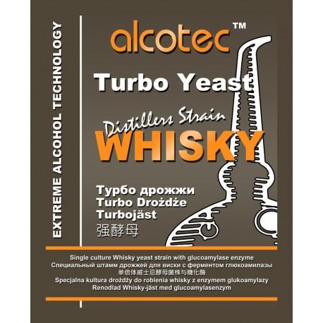 Alcotec Turbo Yest