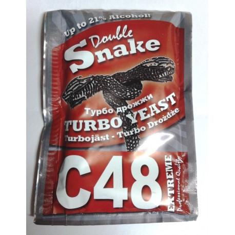 Double Snake