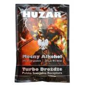 HUZAR Turbo Drożdże