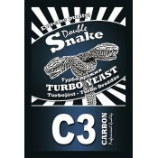Double Snake C3 Carbon Turbo Yeast