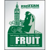 PuriFerm Fruit Tubro Drożdże