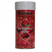 Magnum Strawberry Cider