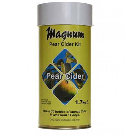 Magnum Pear Cider