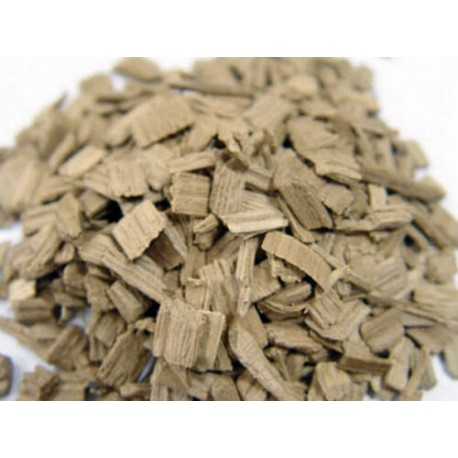 50g - American Oak Chips Heavy Toast